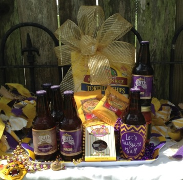 LSU Tailgate Party $58